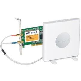 WLAN-kortti, PCI