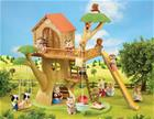 Sylvanian Families Treehouse, puumökki