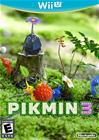 Pikmin 3, Nintendo Wii U -peli