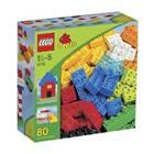 Lego Duplo 6176, peruspalikat