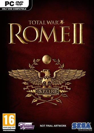 Total War: Rome II (2), PC-peli