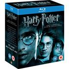 Harry Potter elokuvat 1-8, elokuva