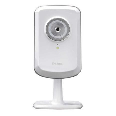 D-Link DCS-930L, IP-kamera