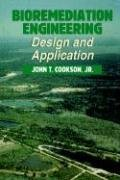 Bioremediation Engineering: Design and Applications, kirja