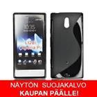 Sony Xperia P (LT22i), puhelimen suojakotelo/suojus