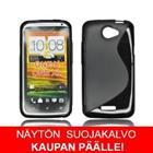 HTC One X, puhelimen suojakotelo/suojus