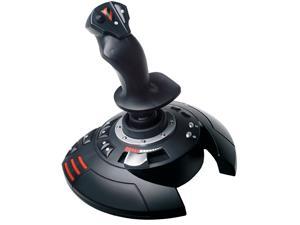 Thrustmaster T.Flight Stick X (PC ja PS3)