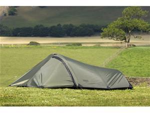 Snugpak Ionosphere, teltta