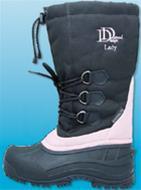 DePaul Design Polarmate Lady, talvisaappaat
