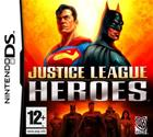 Justice League Heroes, Nintendo DS -peli