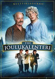 The Joulukalenteri, TV-sarja