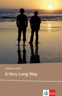 A very long Way, kirja