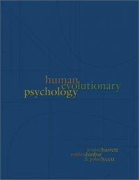 Human Evolutionary Psychology, kirja