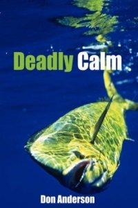 Deadly Calm (Don Anderson), kirja