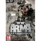 ARMA 2: Operation Arrowhead (lisäosa), PC-peli