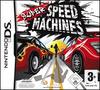 Super Speed Machines, Nintendo DS -peli