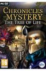 Chronicles Of Mystery: The Tree Of Life, PC-peli