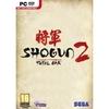 Shogun 2: Total War, PC-peli