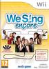 We Sing Encore, Nintendo Wii -peli