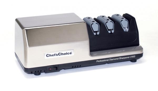 Chef's Choice M2100 Professional, teroituskone