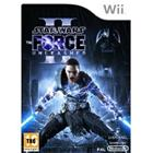 Star Wars: The Force Unleashed 2, Nintendo Wii -peli