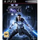 Star Wars: The Force Unleashed 2, PS3-peli