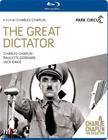 Diktaattori (The Great Dictator, Blu-ray), elokuva