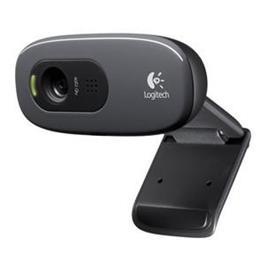 Logitech 960-000636, web-kamera