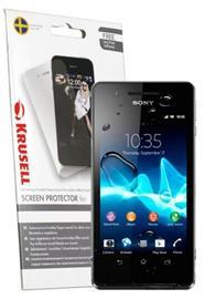 Sony Xperia V, suojakalvo