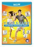Your Shape: Fitness Evolved 2013, Nintendo Wii U -peli