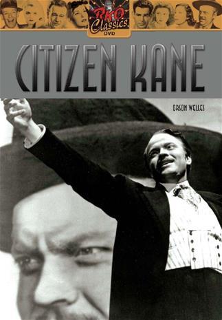 Citizen Kane, elokuva