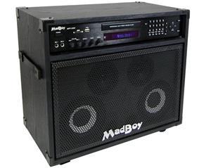 MadBoy Mini Maniac, karaokekeskus