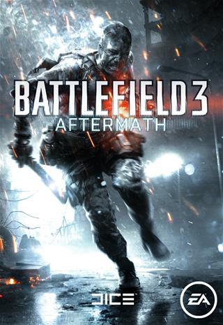 Battlefield 3: Aftermath (lisäosa), PC-peli