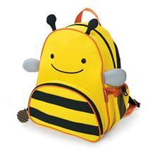 Skip Hop Zoo Pack, mehiläisreppu