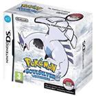 Pokemon SoulSilver Version ja PokeWalker, Nintendo DS -peli