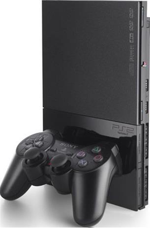 PlayStation 2 (PS2), pelikonsoli