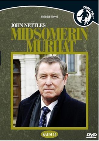 Midsomerin murhat (Midsomer Murders): kausi 13, TV-sarja