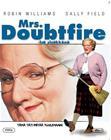 Mrs Doubtfire - isä sisäkkönä (Blu-ray), elokuva