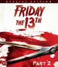 Perjantai 13. Päivä (Friday The 13th, Blu-ray), elokuva
