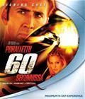 Puhallettu 60 sekunnissa (Gone in 60 Seconds, 2000, Blu-ray), elokuva