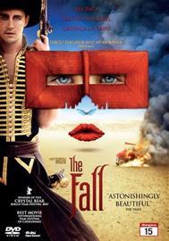 The Fall, elokuva