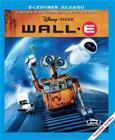 WALL-E (Blu-ray), elokuva