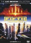 Puuttuva tekijä (The Fifth Element), elokuva
