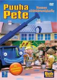 Puuha-Pete: Nossen viidakkoseikkailu, TV-sarja