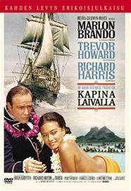 Kapina laivalla (The Bounty, 1984), elokuva