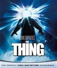 Se jostakin (The Thing, Blu-ray), elokuva
