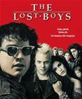 Lost Boys (Blu-ray), elokuva