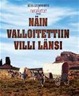 Näin valloitettiin Villi Länsi (How the West Was Won, Blu-ray), elokuva