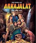 Arkajalat (The Goonies, blu-ray), elokuva