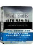 Taistelutoverit (Band of Brothers, Blu-ray), TV-sarja